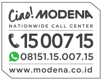 Contact US >> Modena Indonesia Contact Us